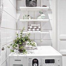 Фото из портфолио Nordenskiöldsgatan 21 b – фотографии дизайна интерьеров на InMyRoom.ru