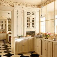 Фото из портфолио Квартира в Мадриде – фотографии дизайна интерьеров на InMyRoom.ru