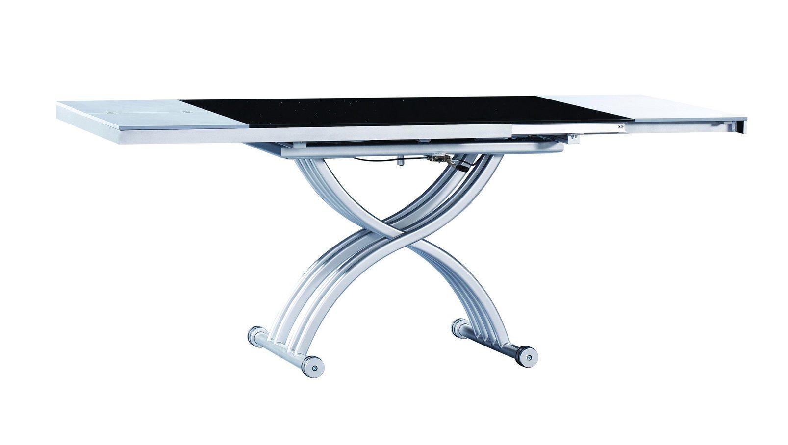 Купить Журнально-обеденный стол с регулировкой высоты, inmyroom, Испания