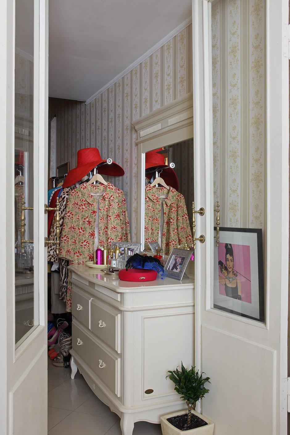 Фотография:  в стиле , Декор интерьера, Квартира, Дома и квартиры, Missoni – фото на InMyRoom.ru