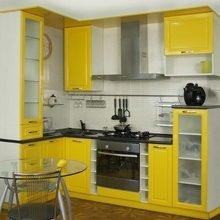 Фотография: Кухня и столовая в стиле Современный, DIY, Стиль жизни, Советы – фото на InMyRoom.ru