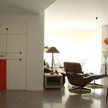 Фотография: Прихожая в стиле Современный, Эко, Испания, Дизайн интерьера, Ретро, Средиземноморский, Футуризм – фото на InMyRoom.ru
