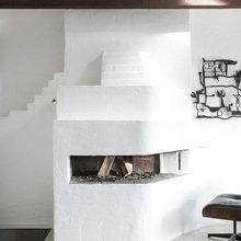 Фото из портфолио FREDHÄLLSGATAN 11 – фотографии дизайна интерьеров на INMYROOM