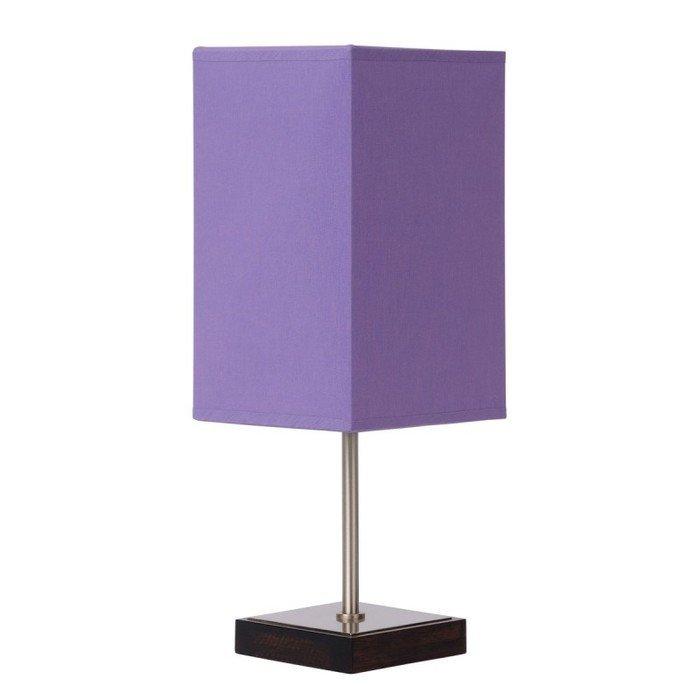 Настольная лампа Lucide Duna -Touch