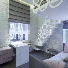 Фото из портфолио ЯРЦЕВСКАЯ – фотографии дизайна интерьеров на INMYROOM