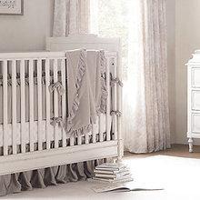 Фото из портфолио Restoration Hardware Baby & Child – фотографии дизайна интерьеров на InMyRoom.ru