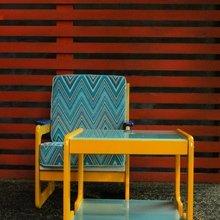 Фото из портфолио Memphis – фотографии дизайна интерьеров на INMYROOM