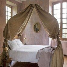 Фотография: Спальня в стиле Кантри, Эклектика, Декор интерьера, DIY, Дом – фото на InMyRoom.ru
