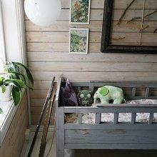 Фотография: Детская в стиле Кантри, Современный, Эклектика, Декор интерьера, Интерьер комнат – фото на InMyRoom.ru