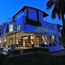 Фотография: Архитектура в стиле , Дом, Индия, Дома и квартиры, Бунгало – фото на InMyRoom.ru