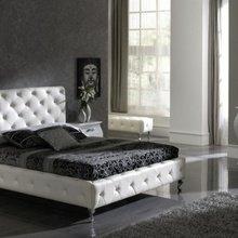 Фотография: Спальня в стиле Классический, Современный, Интерьер комнат, Советы, Минимализм – фото на InMyRoom.ru