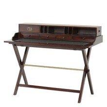 """Письменный cтол Eichholtz """"Travel Desk Sahara"""" с выдвижными ящиками"""
