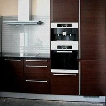 Фото из портфолио Мебель для кухни по индивидуальным проектам – фотографии дизайна интерьеров на INMYROOM