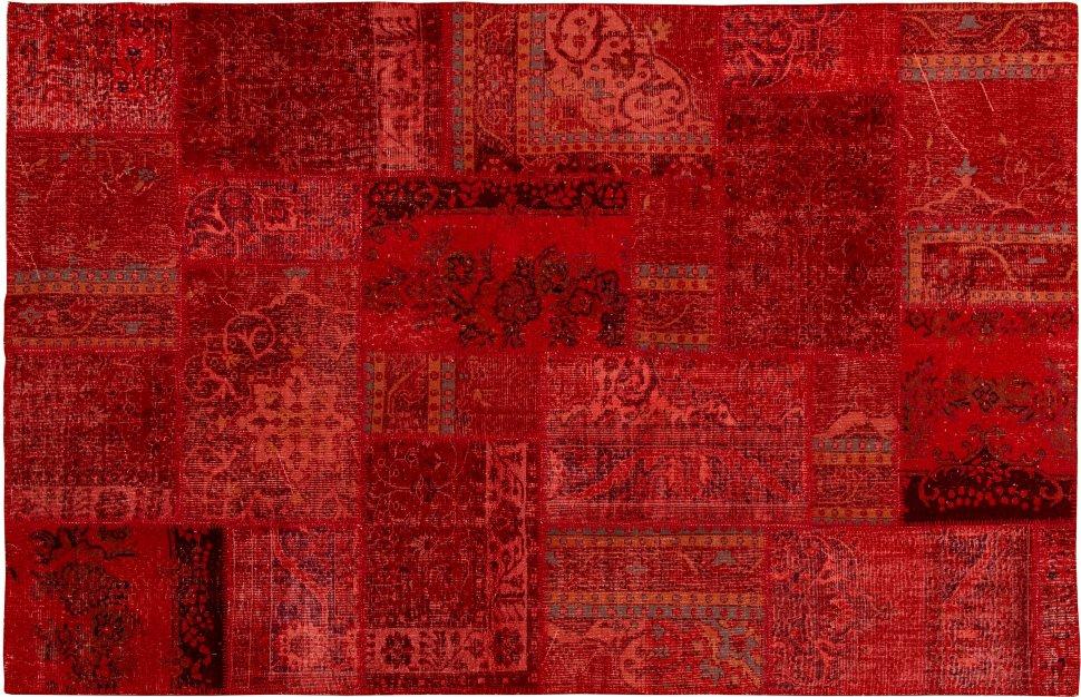 Купить Винтажный ковер Patchwork 200x300, inmyroom, Турция