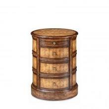 Столик DRUM TABLE