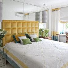 Фотография: Спальня в стиле Современный, Карта покупок, Анна Дёмушкина – фото на InMyRoom.ru