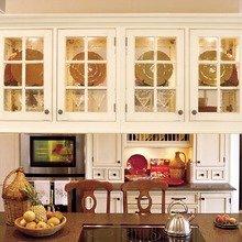 Фотография: Кухня и столовая в стиле Кантри, Декор интерьера, DIY – фото на InMyRoom.ru