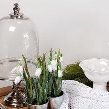 Фото из портфолио Новогодние подарки – фотографии дизайна интерьеров на INMYROOM