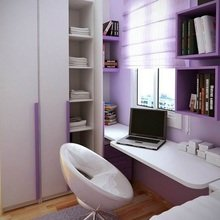 Фотография: Офис в стиле Современный, Детская, Интерьер комнат, Советы – фото на InMyRoom.ru