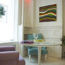 Фотография: Кухня и столовая в стиле Кантри, Декор интерьера, Дом, Декор дома, Картина – фото на InMyRoom.ru
