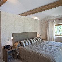 Фотография: Спальня в стиле Кантри, Современный, Декор интерьера, Дом, Дома и квартиры, Прованс – фото на InMyRoom.ru