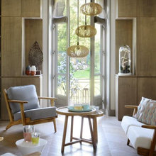 """Фото из портфолио Коллекция """"Природная чистота"""" французского бренда SIA Home Fashion – фотографии дизайна интерьеров на INMYROOM"""
