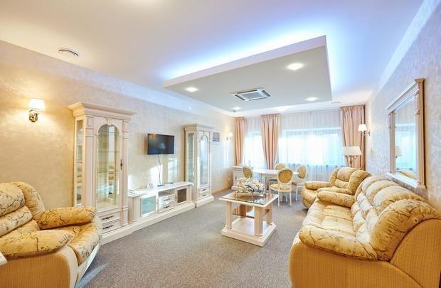 Фотография: Гостиная в стиле Современный, Япония, Гид, Беларусь, Кипр, Бахрейн – фото на INMYROOM