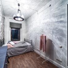 Фото из портфолио Квартира в Петроградском районе 78кв.м – фотографии дизайна интерьеров на InMyRoom.ru