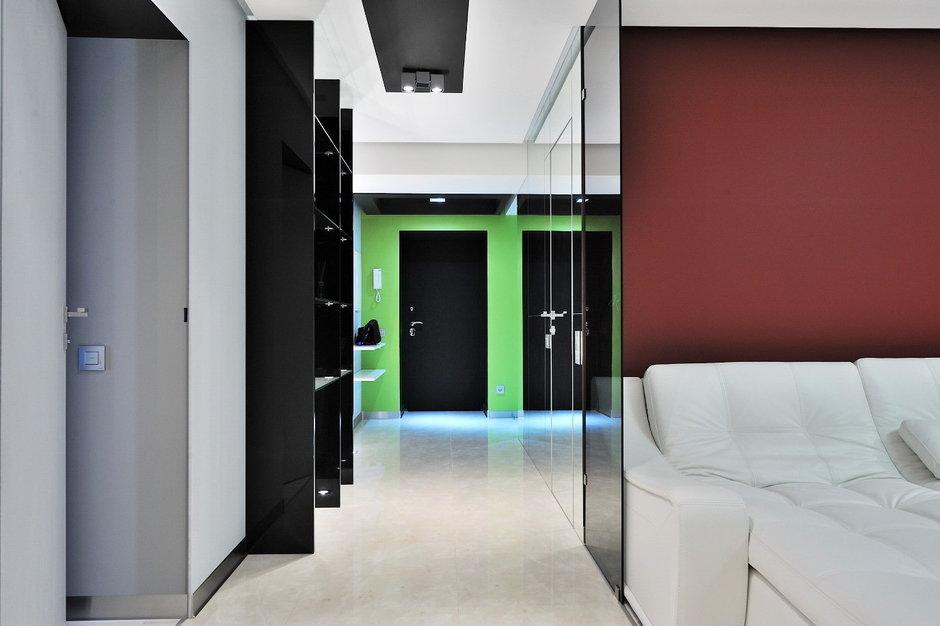 Фотография: Гостиная в стиле Современный, Декор интерьера, Квартира, Дома и квартиры – фото на InMyRoom.ru