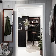 Фото из портфолио Sågdalsgatan 4 – фотографии дизайна интерьеров на InMyRoom.ru