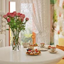 Фото из портфолио Дизайн интерьера. Кухня и балкончик. Квартира. Киев, Комфорт Таун.  – фотографии дизайна интерьеров на InMyRoom.ru