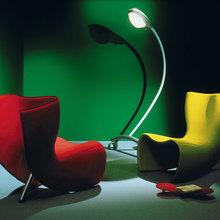 Фотография: Мебель и свет в стиле Эклектика, Декор интерьера, Готический – фото на InMyRoom.ru