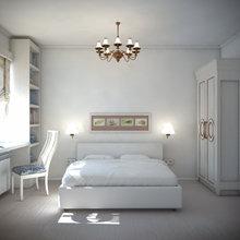 Фото из портфолио Моя работа – фотографии дизайна интерьеров на INMYROOM