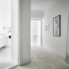 Фото из портфолио Arsenalsgatan 12, Гетеборг – фотографии дизайна интерьеров на INMYROOM