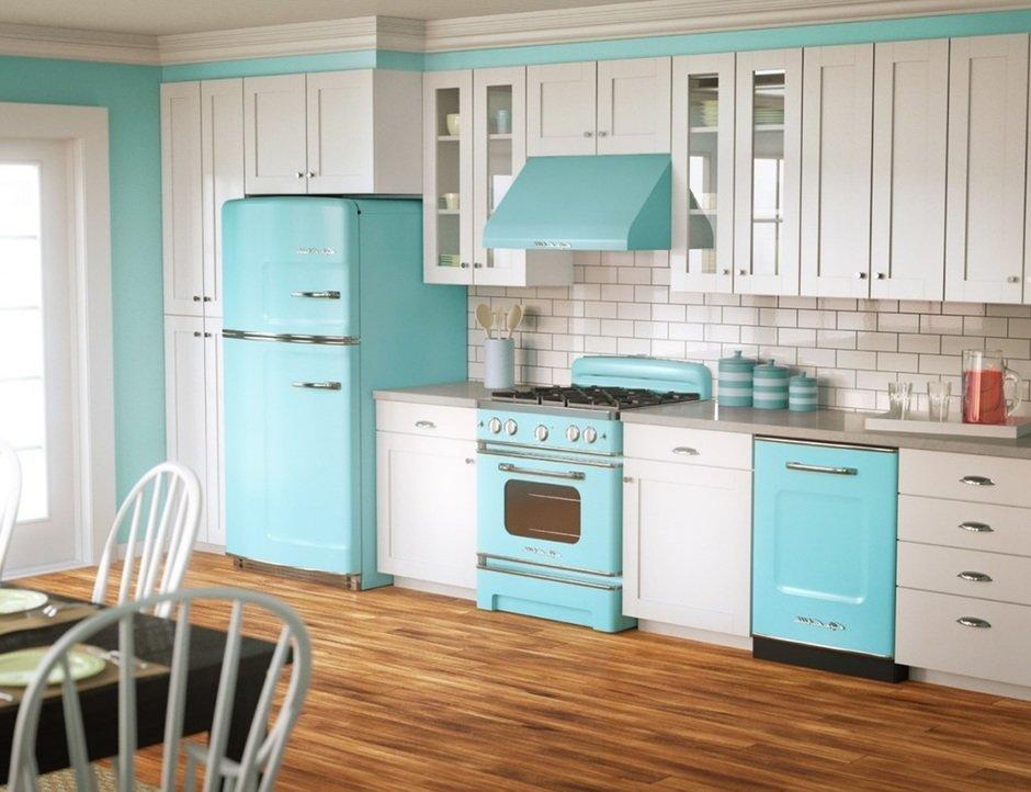 Фотография: Кухня и столовая в стиле Классический, Gorenje, Советы, Гид – фото на InMyRoom.ru