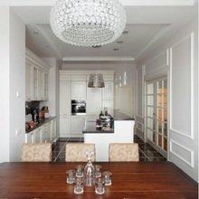 """Фото из портфолио Квартира в ЖК """"Белый лебедь"""" – фотографии дизайна интерьеров на INMYROOM"""