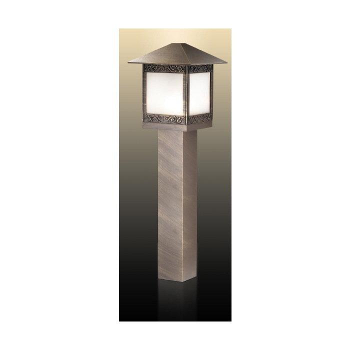 Уличный светильник ODEON LIGHT NOVARA