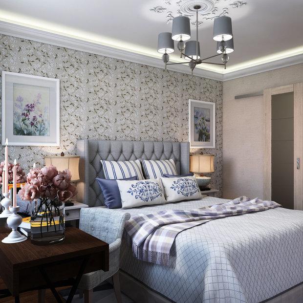Дизайн: Graaf Home