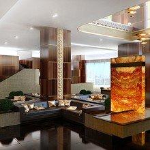 Фото из портфолио Коммерческие интерьеры, офисы, рестораны – фотографии дизайна интерьеров на InMyRoom.ru