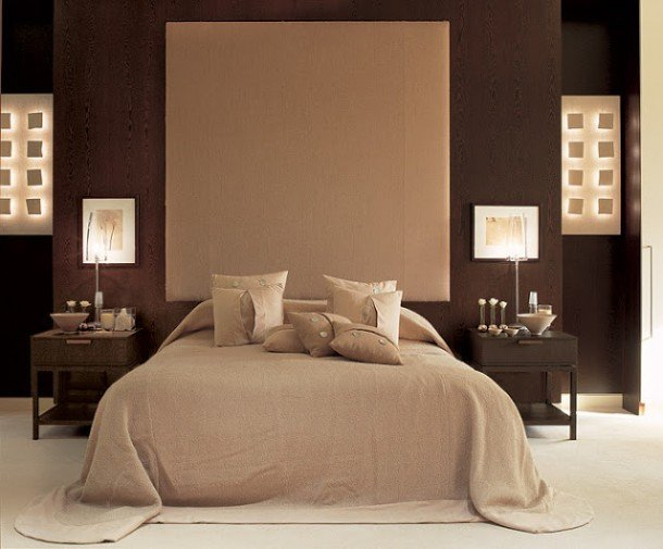 Фотография: Спальня в стиле Восточный, Эклектика, Стиль жизни, Советы – фото на InMyRoom.ru