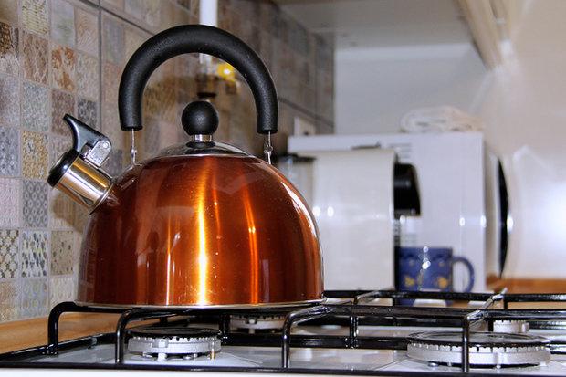 Фотография: Кухня и столовая в стиле Прованс и Кантри, Современный, Квартира, HOFF, Дома и квартиры, IKEA – фото на InMyRoom.ru