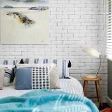 Фотография: Спальня в стиле Лофт, Декор интерьера, Дом, Мебель и свет, Декор дома, Советы, Посуда – фото на InMyRoom.ru