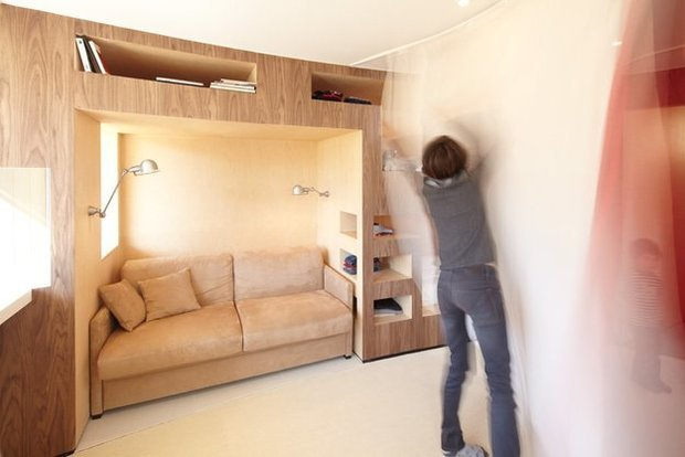 Фотография:  в стиле , Декор интерьера, Квартира, Дома и квартиры – фото на InMyRoom.ru