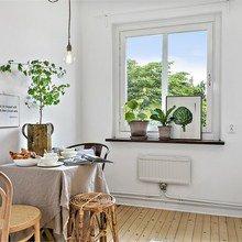 Фото из портфолио Rörstrandsgatan 7 c – фотографии дизайна интерьеров на INMYROOM