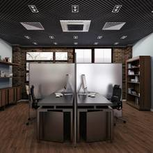 Фото из портфолио Коммерческие интерьеры – фотографии дизайна интерьеров на InMyRoom.ru