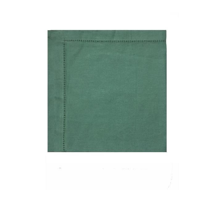 Набор из шести салфеток Paint серо-зеленого цвета