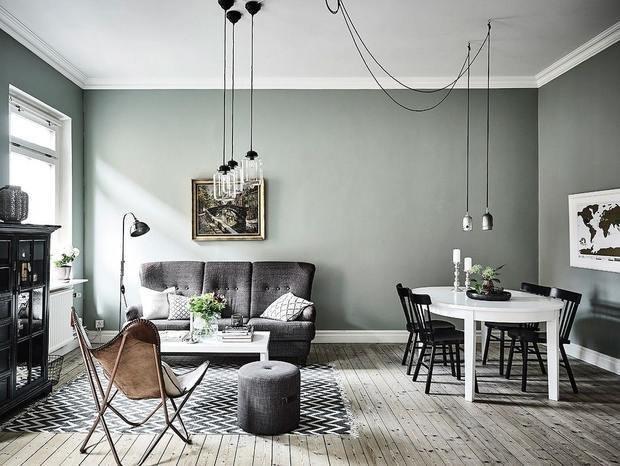 Фотография: Кухня и столовая в стиле Скандинавский, Квартира, Советы, Geberit – фото на InMyRoom.ru