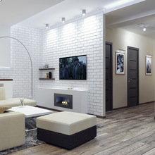 Фото из портфолио TB Apartment – фотографии дизайна интерьеров на InMyRoom.ru