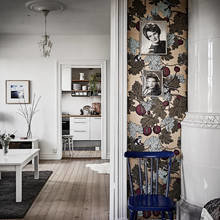 Фото из портфолио  Fjällgatan 24 B – фотографии дизайна интерьеров на InMyRoom.ru