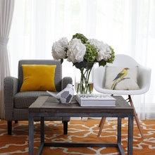 Фото из портфолио Квартира 53 кв.м. – фотографии дизайна интерьеров на INMYROOM